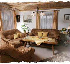 Sehr gut ausgestattete, schöne Ferienwohnung-3 Pers. in Regen, Bayerischer Wald 1