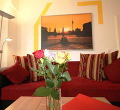 Apartment in Berlin, familienfreund, günstig, zentrale Lage, bis 8 Personen 2