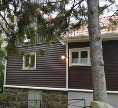 2 Zimmer Unterkunft in Särö 1