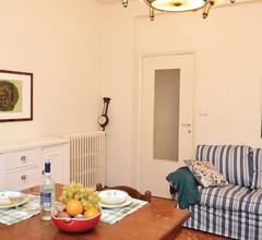 2 Zimmer Unterkunft in Rapallo -GE 1