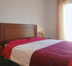 2 Zimmer Unterkunft in Roldán 1