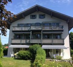 Ferienwohnung für 4 Personen (100 Quadratmeter) in Bad Wiessee 2