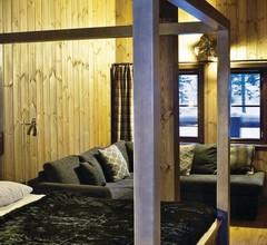 3 Zimmer Unterkunft in Klövsjö 1
