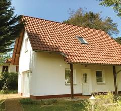 2 Zimmer Unterkunft in Angermünde/Herzsprung 1