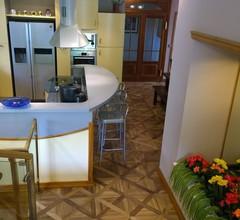 20 Minuten zum Zentrum Wiens - geräumige Villa mit Pool und Sauna - Luxus pur 1