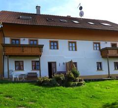 Gemütliche 3 Zimmer Ferienwohnung im Zellertal 2