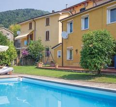 2 Zimmer Unterkunft in Montignoso -MS 2