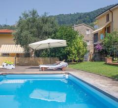2 Zimmer Unterkunft in Montignoso -MS 1