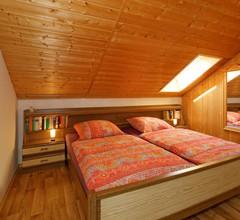 Komfortferienwohnung mit sehr großen Balkon im Ferienort Frauenau 1