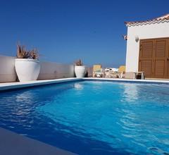 Villa Romantica direkt am Meer, privater Pool, große Terrasse,Grill, Wifi,SAT-TV 1