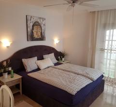Villa Romantica direkt am Meer, privater Pool, große Terrasse,Grill, Wifi,SAT-TV 2