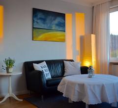 Top-Apartment in Traumlage im Hamburger Osten (auch Langzeitvermietung) 1