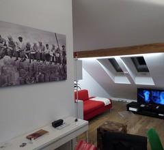 Top moderne 2-Zimmer Dachwohnung in Bern - Beautiful roof flat in Berne City 2