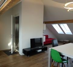 Top moderne 2-Zimmer Dachwohnung in Bern - Beautiful roof flat in Berne City 1