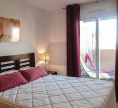 2 Zimmer Unterkunft in Alhama de Murcia 1