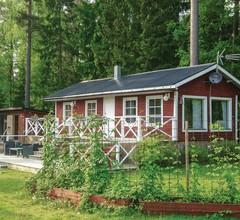 1 Zimmer Unterkunft in Bålsta 2