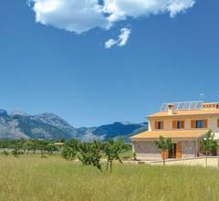 4 Zimmer Unterkunft in Moscari, Selva 1
