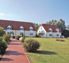 2 Zimmer Unterkunft in Insel Poel/Gollwitz 2