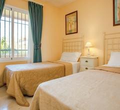 2 Zimmer Unterkunft in Marbella-Elviria 1