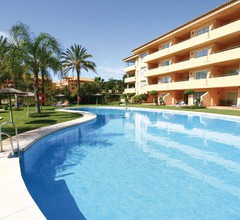 2 Zimmer Unterkunft in Marbella-Elviria 2