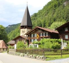 Ferienhaus in der Mitte der Schweizer Alpen 1