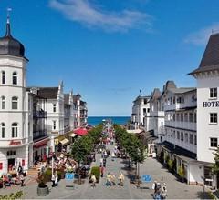 Ferienwohnung für 4 Personen (57 Quadratmeter) in Binz (Ostseebad) 2
