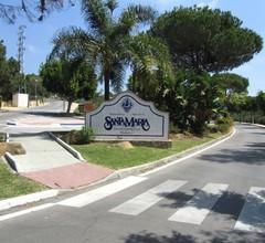 Frühbucher-Rabatt 10% Luxuriöse EG-Wohnung in Elviria, Marbella. Strandnähe 2