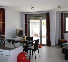 2 Zimmer Unterkunft in El Campello 1