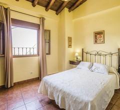 2 Zimmer Unterkunft in Montecorto, Málaga 2