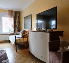 liebevolles Wohnambiente,3 Zimmer absolut ruhig in Ortsmitte,4 km Heidelberg 1
