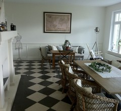 Große Kapitänsvilla direkt an der Ostsee / Flensburger Förde 1