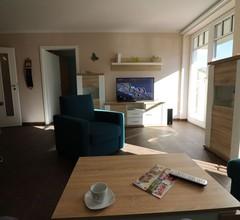 Ferienwohnung für 2 Personen (61 Quadratmeter) in Börgerende 1