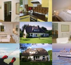 Ferienhaus für Familienurlaub mit Mehreren Generationen 2