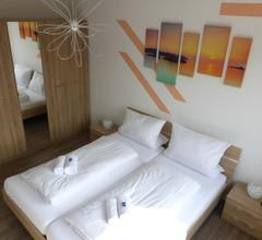 Apartment in Berlin, familienfreund, günstig, zentrale Lage, bis 5 Personen 2