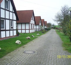 Ferienhaus Apfelblüte 1