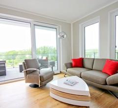 Ferienwohnung für 4 Personen (75 Quadratmeter) in Binz (Ostseebad) 1