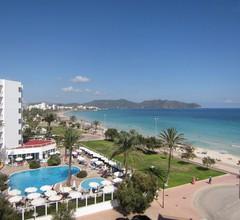 F * Fantastisches Meerblick Appartement direkt am Strand * WLAN und Klimaanlage 2