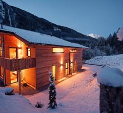 Ferienhaus zum Stubaier Gletscher - WALD 2