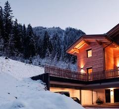 Ferienhaus zum Stubaier Gletscher - WALD 1