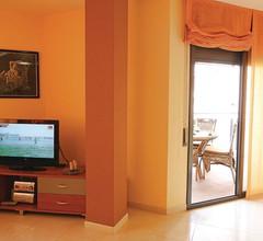 2 Zimmer Unterkunft in Pineda de Mar 1