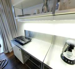 N02 Studio Apartment in Niederkassel 1