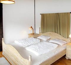 Apartment Ferienwohnung Siegsdorf (SIE103) 1