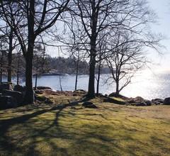 3 Zimmer Unterkunft in Karlshamn 2