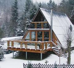 1 Zimmer Unterkunft in Wolfshagen 2