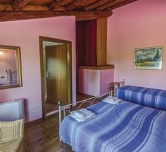 2 Zimmer Unterkunft in Pontecchio Pol. (RO) 1