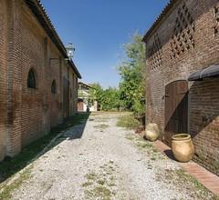 2 Zimmer Unterkunft in Pontecchio Pol. (RO) 2