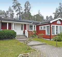 3 Zimmer Unterkunft in Saltsjö-Boo 1