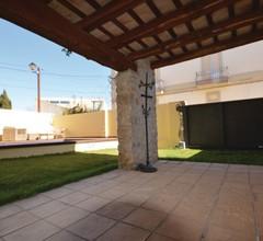4 Zimmer Unterkunft in Montiró 1