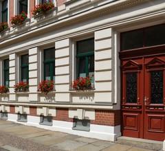 Stilvolles Wohnen im Denkmal geschützten Gründerzeithaus 2