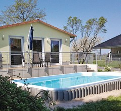 2 Zimmer Unterkunft in Behrenhoff/Neu Dargel 2
